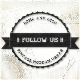 !! Follow US !!