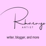Rheany's - Raffle Area