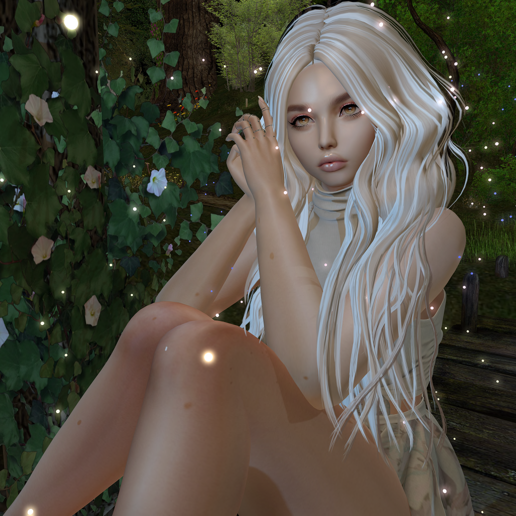 Rayna Whimsical Fireflies SL