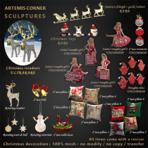 _AC_ Christmas gacha