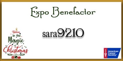 Benefactor - sara9210