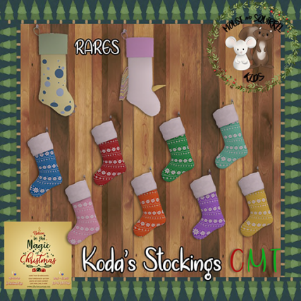 -M&S Kids- Koda's Stockings Gatcha Ad 512x512