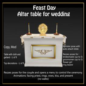 Altar table - Feast Day_ad (512x512)