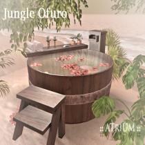 Atrium Jungle Ofuro-01
