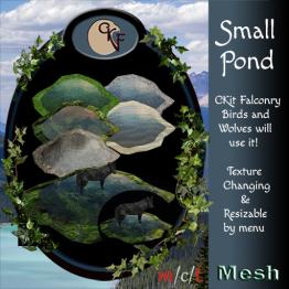 CKitFalconry_Small Pond_512