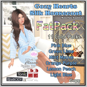 CM Cozy Hearts Fatpack Sign
