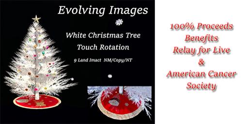 Evolving Images White Tree RFL Ad x512