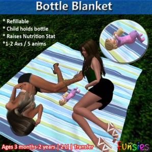 Funsies BottleBlanket-AD