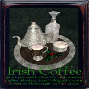 Irish Coffee 512