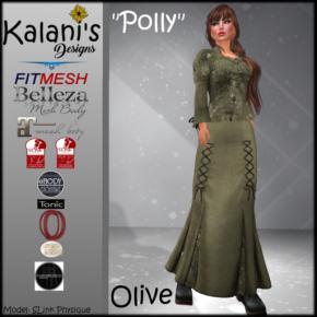 Kalani's Designs - KDSSLEXPOPollyDressSStuffer_AD