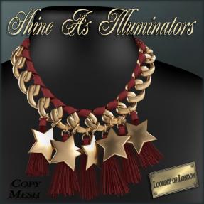 Loordes of London-Shine As Illuminators-#14 1