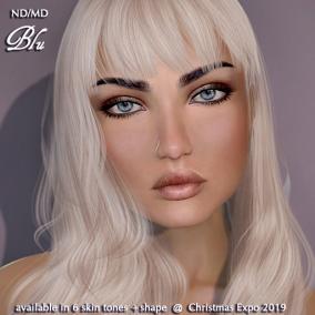 ND_MD Blu skins+shape 100% donations- 512