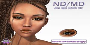 ND_MD JOY - EYE make up GOLD 512