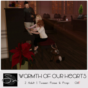 SN~ Warmth of our Hearts