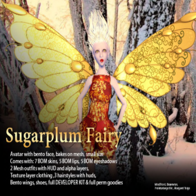 sugarplumfairy
