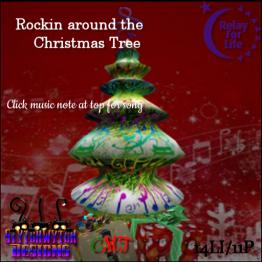 ~SWD~ RFL Musical Trees