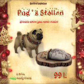 UI Pug`s Stollen