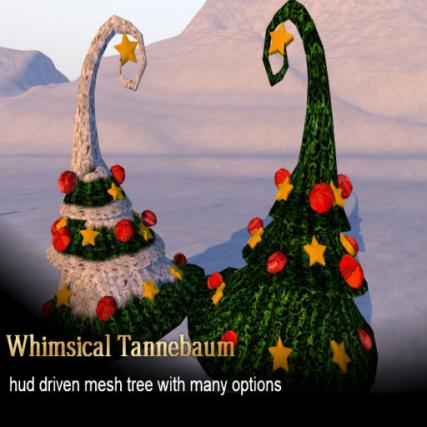 whimsical tannebaum