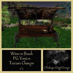 Winston Bench Texture Changer PG