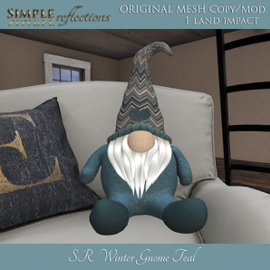winter gnome teal ad 512